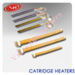 Catridge heaters