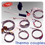 Thermo couple