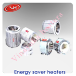 Energy saver heaters